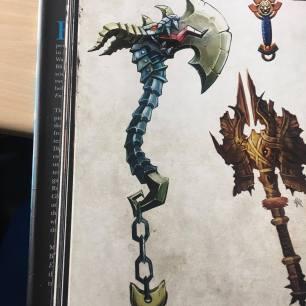 dragon axe 2
